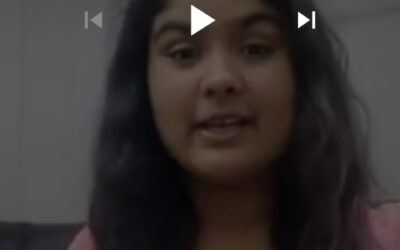SHRESHTHA VIDEO TESTIMONIAL: SHRESHTHA WEIGHT LOSS STORY IN HER OWN WORDS